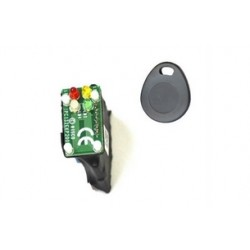 Risco RP128PKR3 - Player PKR universal-nähe
