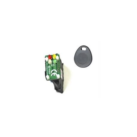 Risco LightSYS RP128PKR3 - Lecteur PKR universel de proximité