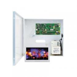 Alarme Paradox EVO192 - Pack centrale alarme 192 zones clavier tactile TM70