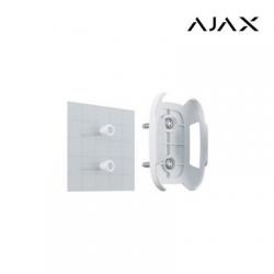 Ajax HOLDER W - Support fixation BUTTON blanc