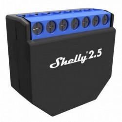 Shelly PLug - Prise connectée WIFI