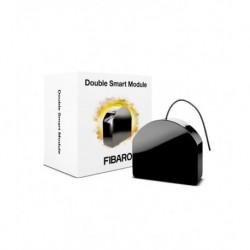 FIBARO FGS-222 - Micro-modulo interruttore doppio