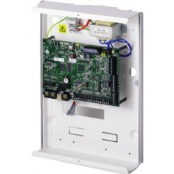 Vanderbilt - Centrale di allarme 8/128 aree NFA2P aree con built-in WEB server