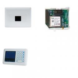 Alarmanlage PowerMaster 33 EXP G2 - Zentrale alarmanlage PowerMaster 33 EXP GSM