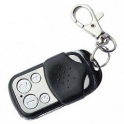Porta telecomando chiavi, 4 pulsanti ZWAVE.MI