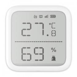 Hikvision DS-PDTPH-E-WE - Détecteur de température sans fil pour Ax Pro