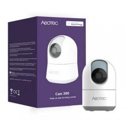Aeotec Smarthings GP-AEOCAMEU - Caméra Aeotec 360