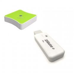 Pack boxEedomus Plus - Eedomus Plus Box domotique Z-Wave Plus Zigate