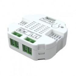 Portatarjetas sam con interruptor de Z-Wave con medidor de energía (Versión G2) AEON LABS