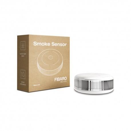 FGSD-002 - Fibaro sensor smoke