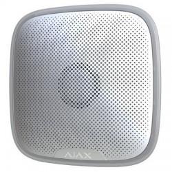 Alarm Ajax STREETSIREN-W - outdoor Siren white