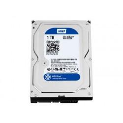 "WD Blue - Disco duro Western Digital de 1 tb a 7200 rpm de disco duro de 3,5"""