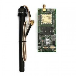 Vanderbilt SPCN340.000 - Module GSM 4G avec antenne