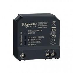 Wiser CCT50100002W - Module variateur Zigbee