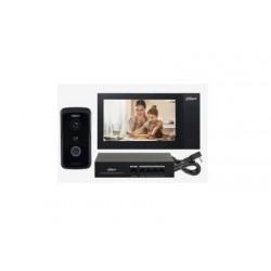 Dahua KTP02 - Portier vidéo IP lecteur badge