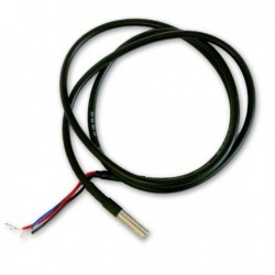 DALLAS temperature Sensor 1-Wire DS18B20 waterproof (1m)