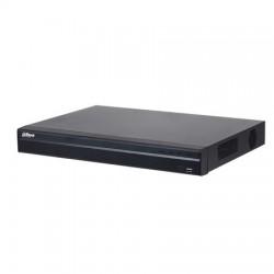 Dahua NVR4104HS-4KS2 - Grabadora digital cctv de 4 canales de 80 Mbps