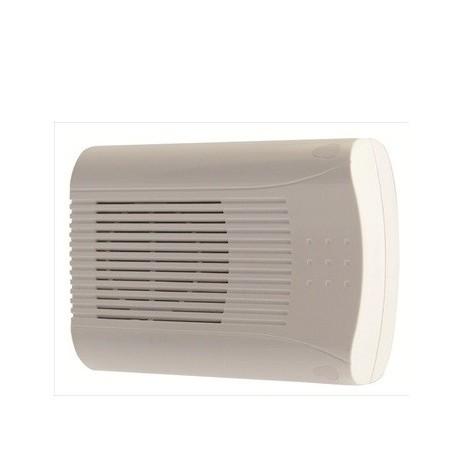 Siren alarm indoor Elkron UHPA100 ABS