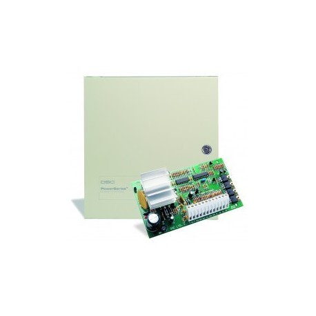 DSC - Modules 4 outputs with power supply in box NFA2P