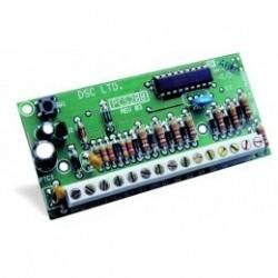 DSC - Modulo exttension 8 uscite PC5208