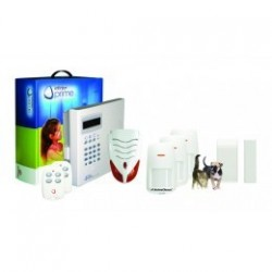 KIT PRE-PROGRAM INFINITE 3 IRP +1 DO +2 TELECO +1 SIRENE