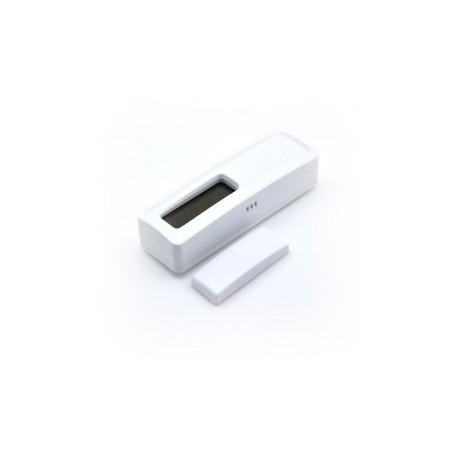 NODON SDO-2-1-05 - Détecteur d'ouverture EnOcean couleur Blanc