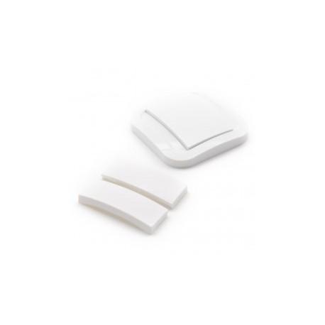 NODON Interruptor de pared EnOcean Cozi Blanco