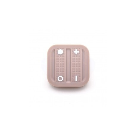 NODON CRC-2-6-03 - Soft Remote EnOcean Cozy Grey