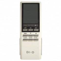 Programmable remote control CHACON DI-O