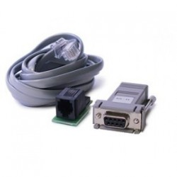 DSC cord programming to central