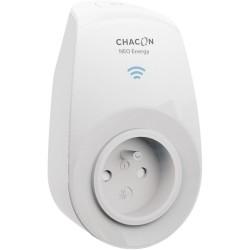 NEO POWER prise wifi CHACON 53015 avec mesure d'énergie