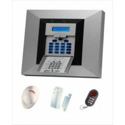 Alarm POWERMAX PRO - VISONIC pack house type F1 / F2