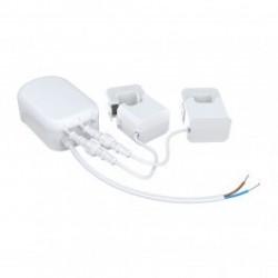 AEON LABS - Compteur de consommation électrique Z-Wave (2C 60A, Version G2)