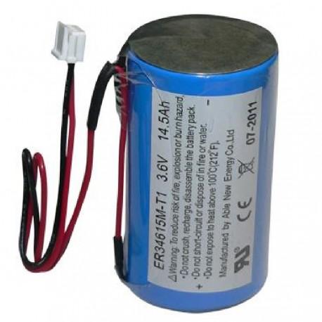 Batterie pour sirène DSC Alexor WT 4911