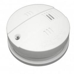 POPP - smoke Detector indoor siren Z-Wave MORE