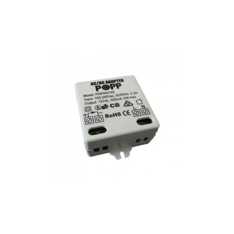 POPP - external Power supply for the smoke detector Popp