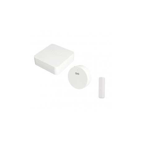PACK DIO ED-GW-02 - Pack zentralheizung