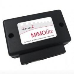 FORTREZZ - Module Entrée/Sortie Z-Wave MIMOlite