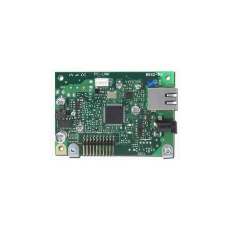 BENTEL - Transmitter IP to a central alarm ABSOLUTA