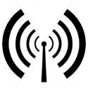 Outdoor detector radio